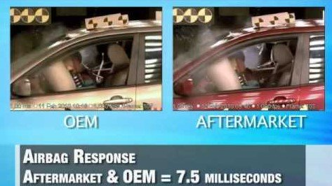 differences between OEM and Aftermarket windshield