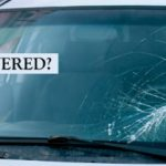 auto insurance and new windshield